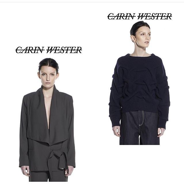 Carin Wester